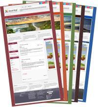 JambaPlus : Multipurpose & Multicolor Template Joomla 3.X